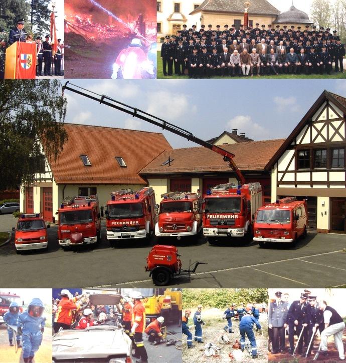 Feuerwehr Trockau
